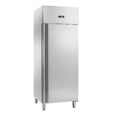 Ventilated refrigerated cabinets SNACK, normale temperature -2 +8°C, dim.740x730x2010h mm