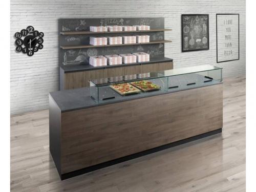 Mondial chef arredamento per pizzeria in offerta for Arredamento per pizzeria