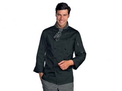 Classical Chef Jacket - Various Colors