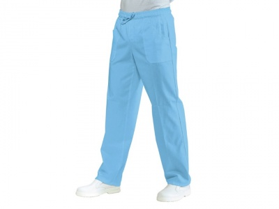Elastic trouser - Various colors